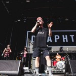 Drapht at Groovin The Moo - Canberra 2016 Photographer: Ruby Boland
