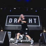 Drapht at Groovin The Moo - Canberra 2016