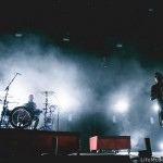 Twenty One Pilots at Groovin The Moo - Canberra 2016