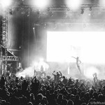 Twenty One Pilots at Groovin The Moo - Canberra 2016 Photographer: Ruby Boland