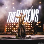 The Rubens at Groovin The Moo - Canberra 2016
