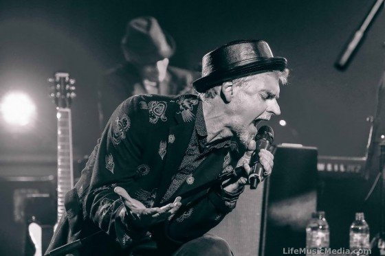 Moving Pictures at Belmont 16s, Newcastle - May 06, 2016 Photographer: David Jackson