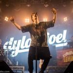 Dylan Joel at Groovin The Moo - Bendigo 2016 Photographer: Matt Holliday