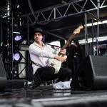 Harts at Groovin The Moo - Bendigo 2016 Photographer: Matt Holliday