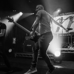 Millencolin at 170 Russell, Melbourne on May 2, 2016