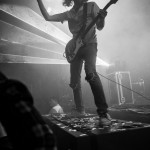 Ratatat at Groovin The Moo - Bendigo 2016 Photographer: Matt Holliday