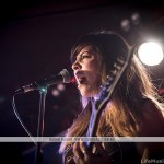 Tequila Mockingbyrd at The Corner Hotel, Melbourne - May 28, 2016 Photographer: Naomi Rahim - http://auroradesign.nu/