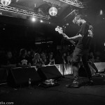 The Grenadiers at 170 Russell, Melbourne on May 2, 2016 Photographer: Matt Holliday