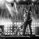 The Rubens at Groovin The Moo - Bendigo 2016 Photographer: Matt Holliday