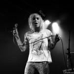 Axe Girl at Max Watt's, Melbourne - June 24, 2016 Photographer: Annie Wilson