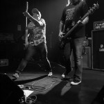 The Ataris at 170 Russell, Melbourne - June 7, 2016
