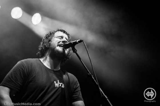Bad Dreems at The Forum, Melbourne on June 24, 2016 Photographer: Matt Holliday