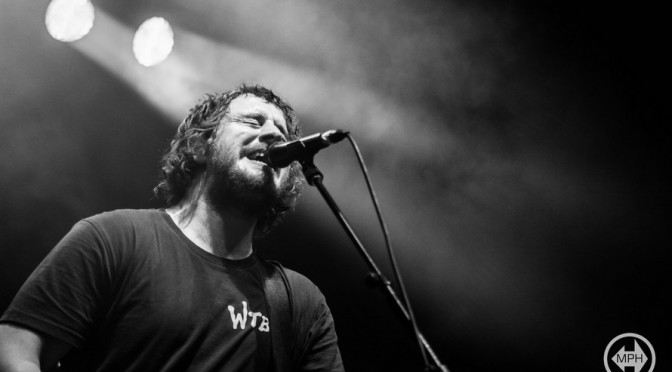 Photo Gallery : Bad Dreems at The Forum, Melbourne on June 24, 2016