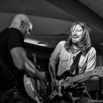 Adam Eckersley Band at Central Charlestown Leagues Club - 23 July 2016