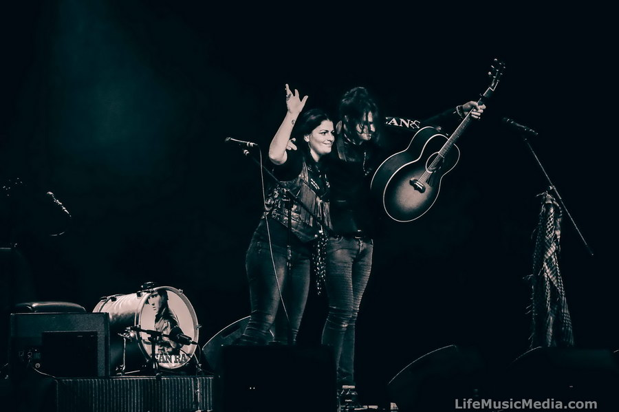 Karise Eden + Dean Ray  at Wests New Lambton, Newcastle - July 13, 2016 Photographer: David Jackson