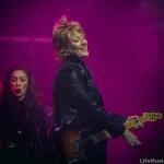 Katrina at Totally 80s - Civic Theatre, Newcastle - 28 July 2016 Photographer: David Jackson