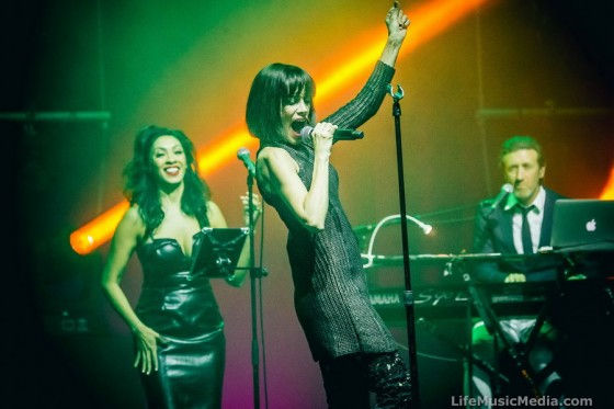 Martika at Totally 80s - Civic Theatre, Newcastle - 28 July 2016 Photographer: David Jackson