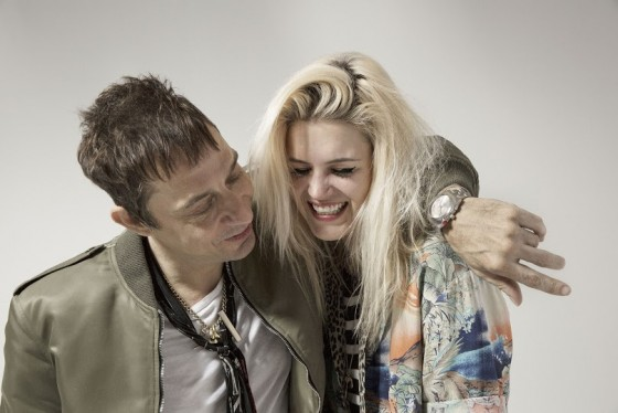 The Kills - Photo Credit Kenneth Cappello