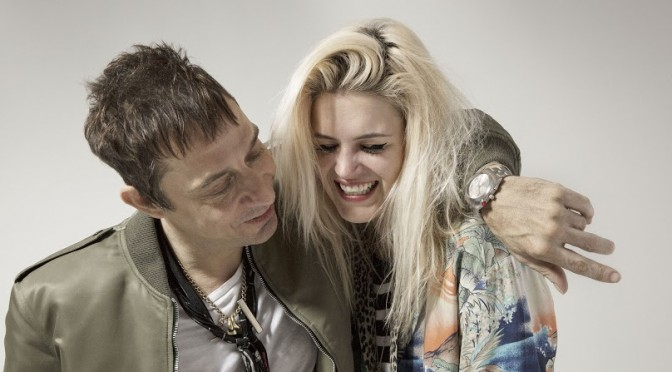 Live Review : The Kills at Enmore Theatre, Newtown – 26 July 2016