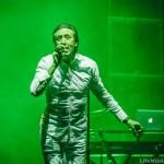 Wa Wa Nee at Totally 80s - Civic Theatre, Newcastle - 28 July 2016 Photographer: David Jackson