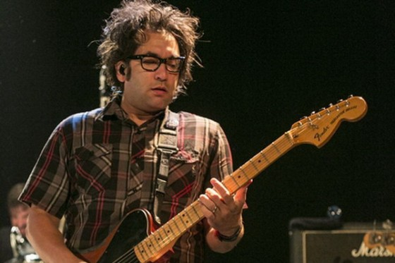 Motion City Soundtrack at Metro Theatre, Sydney - 8 September 2016 Photographer: Wendy Robinson