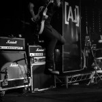 Admit-One at Prince Bandroom, Melbourne - 9 September 2016 Photographer: Matt Holliday