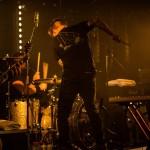 Motion City Soundtrack at Prince Bandroom, Melbourne - 9 September 2016 Photographer: Matt Holliday