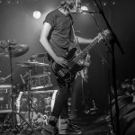 With Confidence at Prince Bandroom, Melbourne - 9 September 2016 Photographer: Matt Holliday
