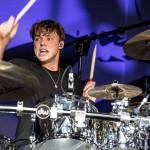 5 Seconds Of Summer at Riverstage, Brisbane - 2 October 2016 Photographer: Krista Melsom