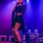 Jody Direen at This Crazy Life Tour - Newcastle - 22 October 2016 Photographer: David Jackson