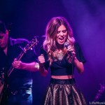 Caitlyn Shadbolt at This Crazy Life Tour - Newcastle - 22 October 2016 Photographer: David Jackson