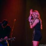 Christie Lamb at This Crazy Life Tour - Newcastle - 22 October 2016 Photographer: David Jackson