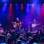 Troy Kemp at This Crazy Life Tour - Newcastle - 22 October 2016 Photographer: David Jackson