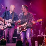 The Wolfe Brothers at This Crazy Life Tour - Newcastle - 22 October 2016 Photographer: David Jackson