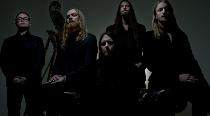 Interview with Jonas Renkse – Katatonia