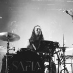 Safia at Enmore Theatre, Sydney - 2 October 2016 Photographer: Ruby Boland