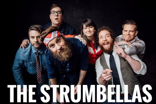 thestrumbellas
