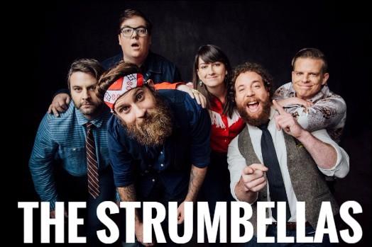 thestrumbellas