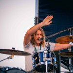 Spiderbait at A Day On The Green, Bimbadgen - 5 November 2016