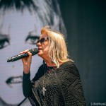 Sharon O'Neil - Live at the Foreshore, Newcastle - 6 November 2016 Photographer: David Jackson