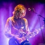 Live at the Foreshore, Newcastle - 6 November 2016 Photographer: David Jackson