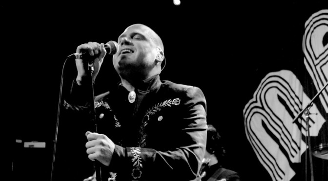 Live Review : Mariachi El Bronx – Manning Bar, Sydney – 2nd November 2016
