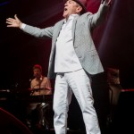 Glenn Shorrock at Pure Gold Live - ICC Sydney Theatre - 23 December 2016