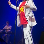Eurogliders at Pure Gold Live - ICC Sydney Theatre - 23 December 2016 Photographer: Wendy Robinson