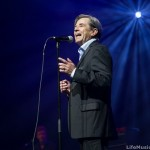 John Paul Young at Pure Gold Live - ICC Sydney Theatre - 23 December 2016