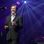 John Paul Young at Pure Gold Live - ICC Sydney Theatre - 23 December 2016 Photographer: Wendy Robinson
