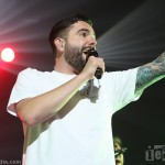 A Day To Remember at Adelaide Entertainment Centre - 13 December 2016 Photographer: Peter Coates