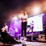 Northeast Party House at Falls Festival, Lorne 2016 - Day 1 (28 December 2016)