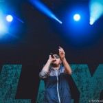 Illy at Falls Festival, Lorne 2016 - Day 2 (29 December 2016) Photographer: Ruby Boland