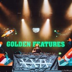 Golden Features at Falls Festival, Lorne 2016 - Day 2 (29 December 2016) Photographer: Ruby Boland